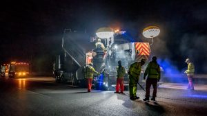 Associated Asphalt Contracting in Heathrow